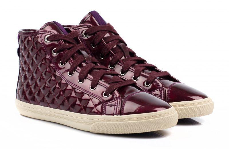 Ботинки для женщин Geox NEW CLUB XW2655 брендовая обувь, 2017