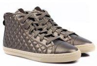 Ботинки женские Geox CAROLINE XW2656 брендовая обувь, 2017