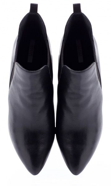Ботинки для женщин Geox INSPIRATION XW2658 примерка, 2017