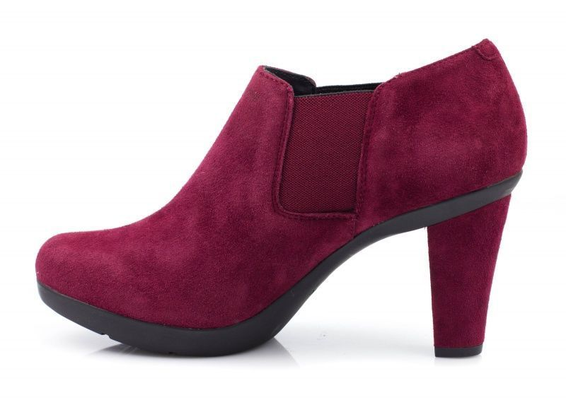 Ботинки женские Geox DONNA TRISH ABX XW2659 купить, 2017