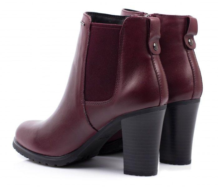 Ботинки для женщин Geox DONNA TRISH ABX XW2660 модная обувь, 2017