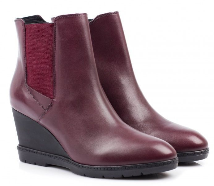 Ботинки для женщин Geox JILSON XW2661 модная обувь, 2017