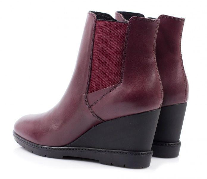 Ботинки для женщин Geox JILSON XW2661 брендовая обувь, 2017
