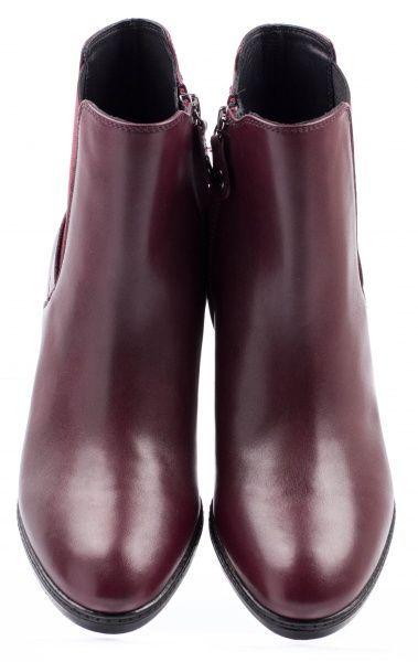 Ботинки женские Geox JILSON XW2661 брендовая обувь, 2017