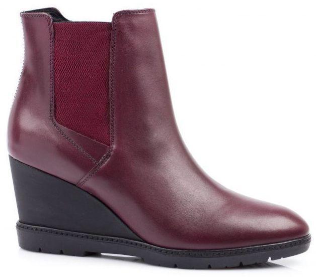 Ботинки для женщин Geox JILSON XW2661 стоимость, 2017
