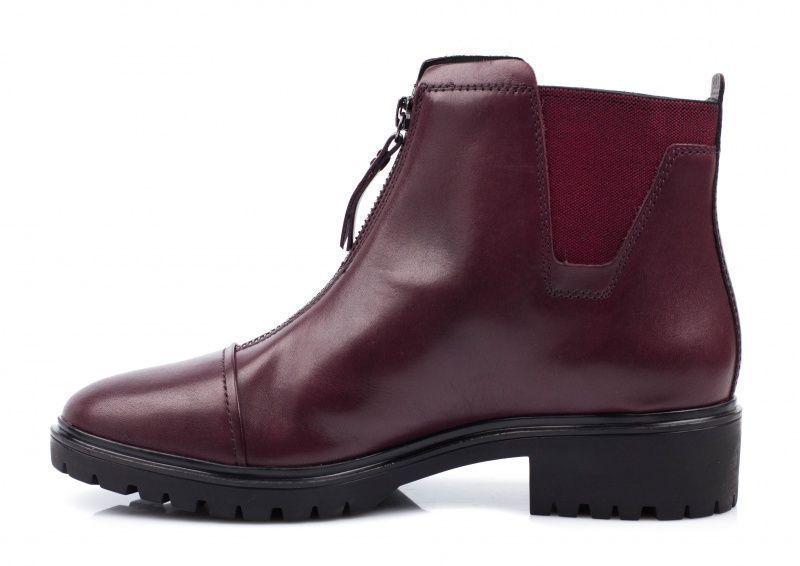 Ботинки для женщин Geox LIA XW2663 стоимость, 2017