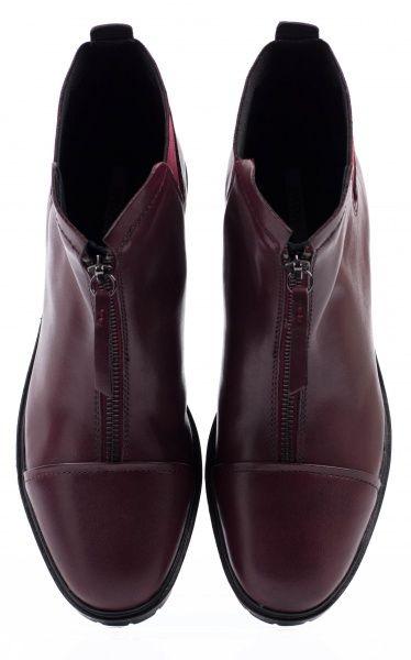 Ботинки для женщин Geox LIA XW2663 брендовая обувь, 2017