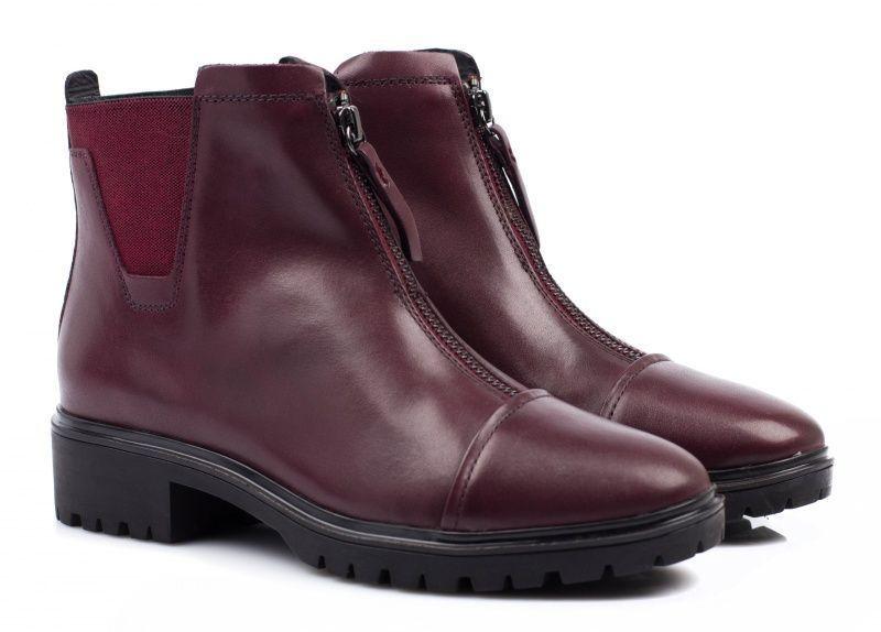 Ботинки для женщин Geox LIA XW2663 , 2017