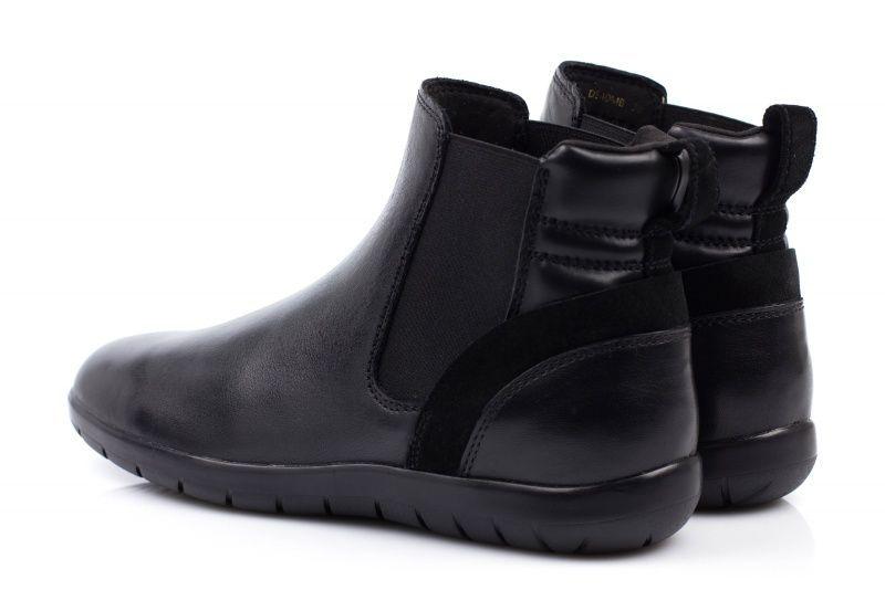 Ботинки женские Geox LENILLA XW2667 брендовая обувь, 2017