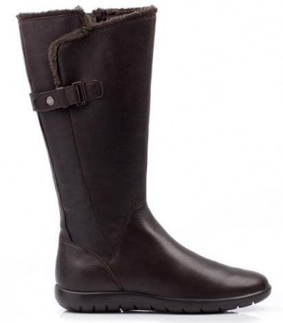Чоботи  жіночі Geox INSPIRATION D540MC-00043-C6009 ціна взуття, 2017