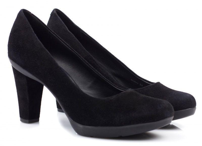Туфли для женщин Geox LANA XW2669 размерная сетка обуви, 2017