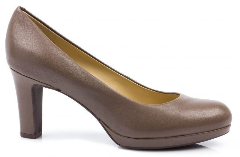 Туфли женские Geox LANA XW2670 размеры обуви, 2017