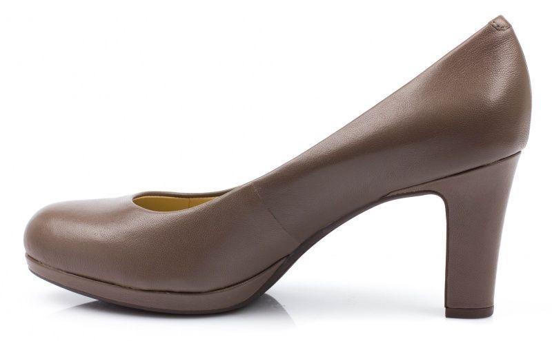 Туфли женские Geox LANA XW2670 купить в Интертоп, 2017