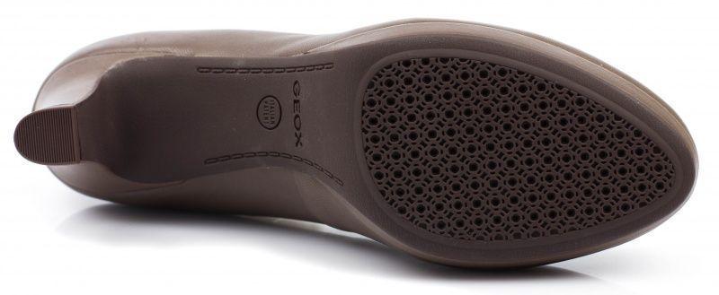 Geox Туфли  модель XW2670 стоимость, 2017