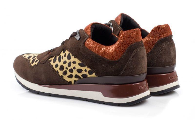 Кроссовки для женщин Geox SANDRO B ABX XW2674 размеры обуви, 2017