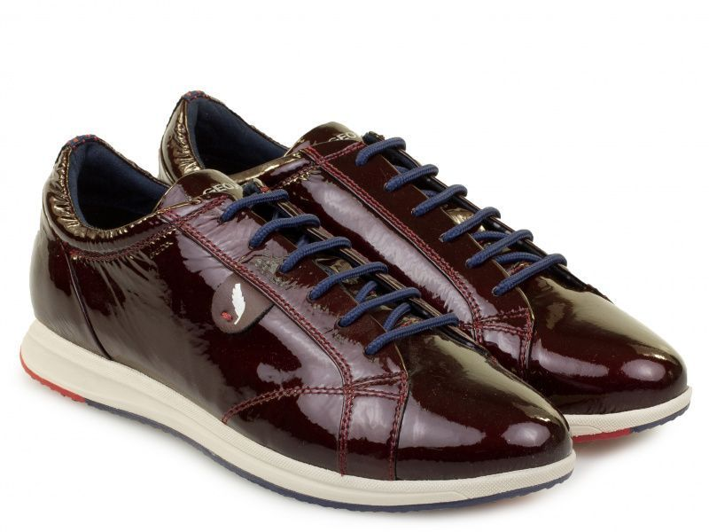 Полуботинки для женщин Geox AVERY XW2676 брендовая обувь, 2017