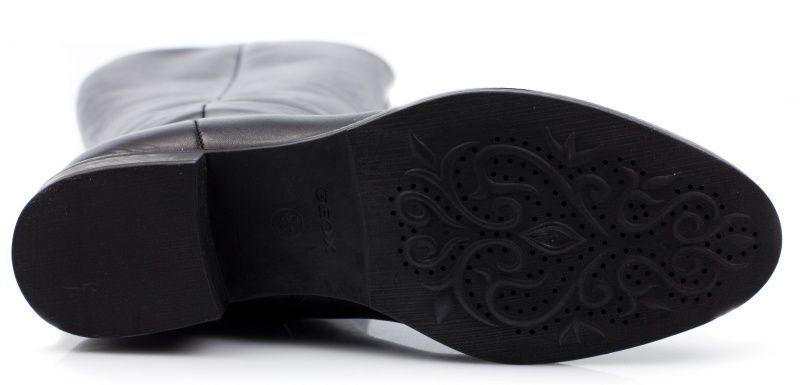 Сапоги женские Geox MENDI XW2678 размеры обуви, 2017
