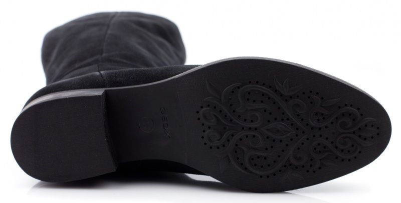 Сапоги женские Geox MENDI XW2679 купить обувь, 2017