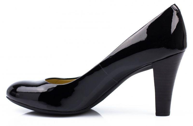 Туфли для женщин Geox MARIELE HIGH XW2696 примерка, 2017