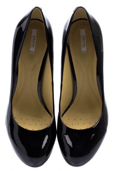 Туфли для женщин Geox MARIELE HIGH XW2696 смотреть, 2017