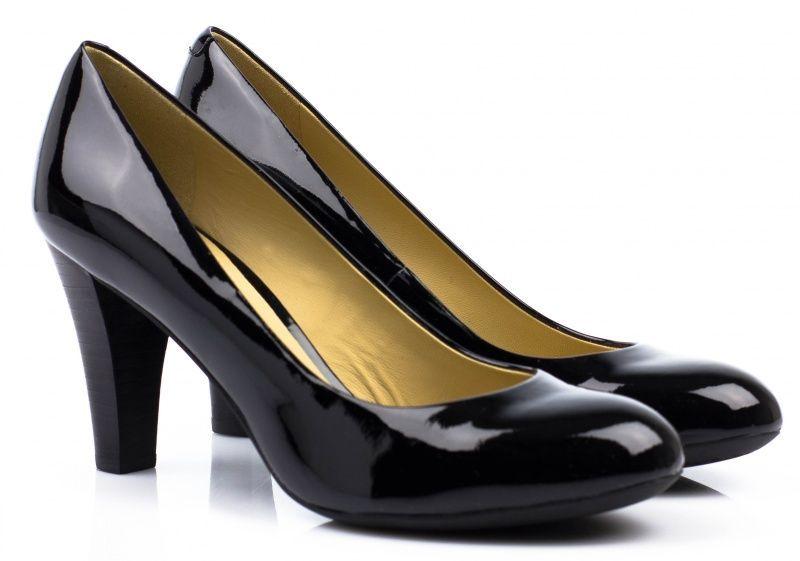 Туфли для женщин Geox MARIELE HIGH XW2696 размерная сетка обуви, 2017