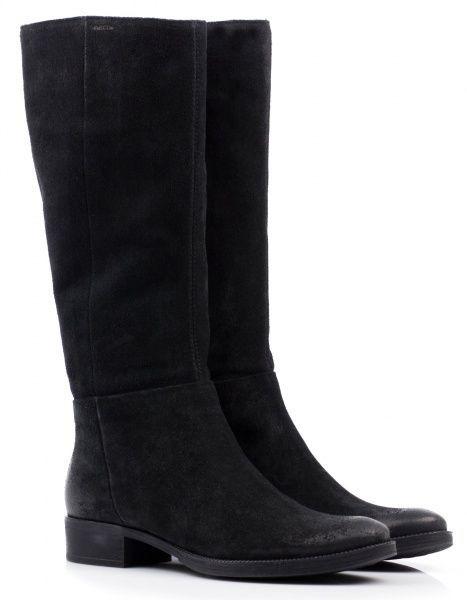 Сапоги для женщин Geox DONNA MENDI XW2728 размерная сетка обуви, 2017