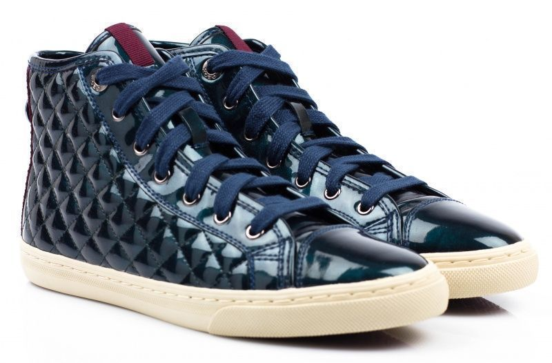 Geox Ботинки  модель XW2729 цена обуви, 2017