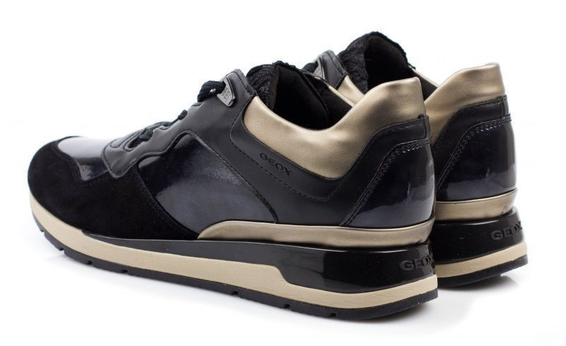 Geox Кроссовки  модель XW2730 размерная сетка обуви, 2017