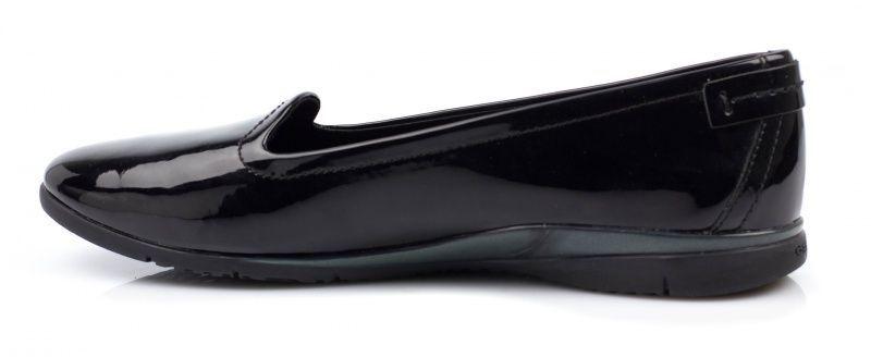 Балетки женские Geox ZANE 2FIT XW2732 брендовая обувь, 2017