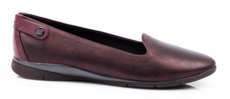 Балетки для женщин Geox ZANE 2FIT XW2733 размерная сетка обуви, 2017