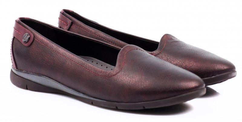 Балетки для женщин Geox ZANE 2FIT XW2733 цена обуви, 2017