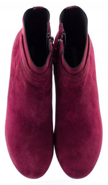 Ботинки женские Geox INSPIRATION STIV XW2736 размеры обуви, 2017