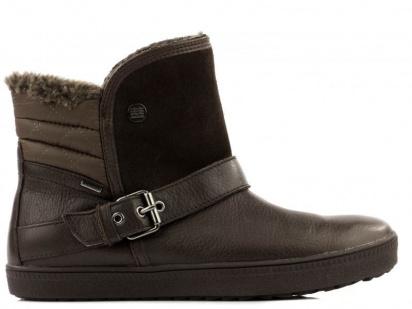 Ботинки для женщин Geox AMARANTH B ABX D44Z4A-04622-C6020 размерная сетка обуви, 2017