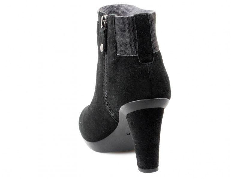 Ботинки женские Geox INSPIRATION STIV D54G9E-00021-C9999 продажа, 2017