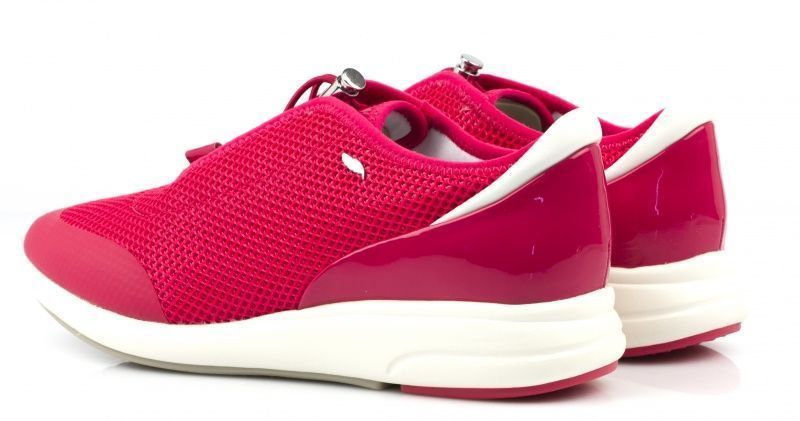 Geox Кроссовки  модель XW2761 размерная сетка обуви, 2017