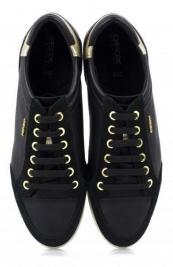 Напівчеревики  для жінок Geox MYRIA D5268E-08522-C9997 розмірна сітка взуття, 2017