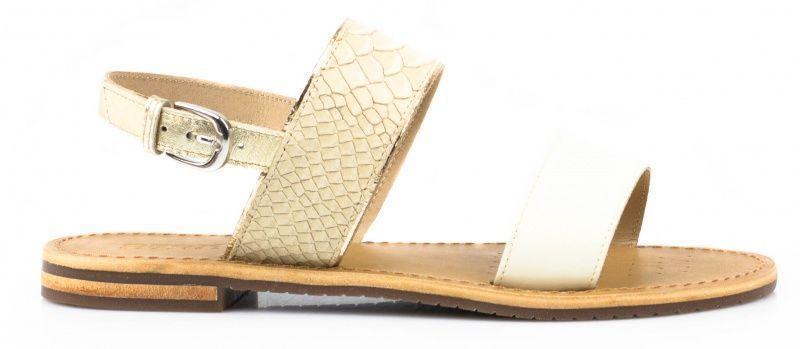Босоножки женские Geox SOZY XW2769 купить обувь, 2017