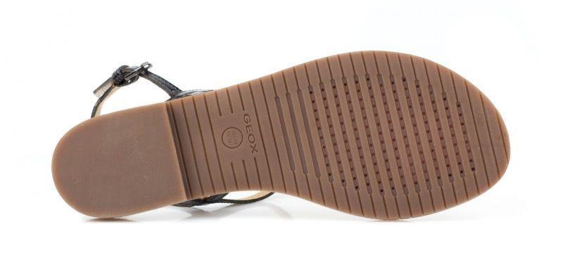 Босоножки для женщин Geox SOZY XW2771 цена обуви, 2017