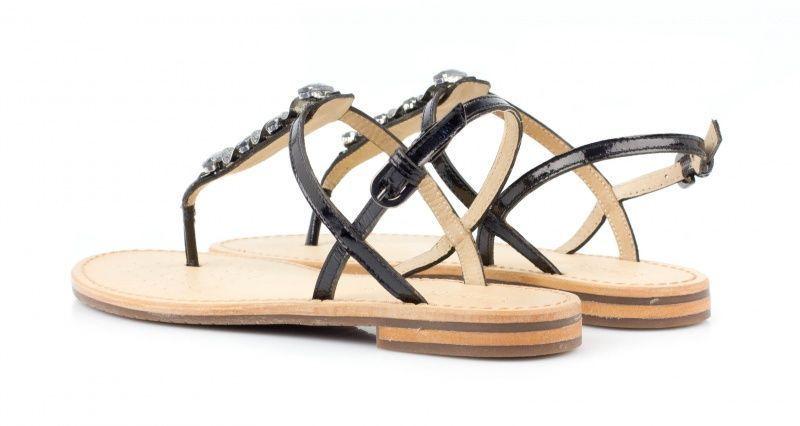 Босоножки для женщин Geox SOZY XW2771 размерная сетка обуви, 2017