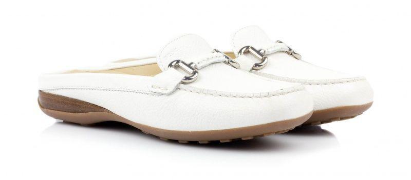 Мокасины женские Geox EURO XW2772 размерная сетка обуви, 2017