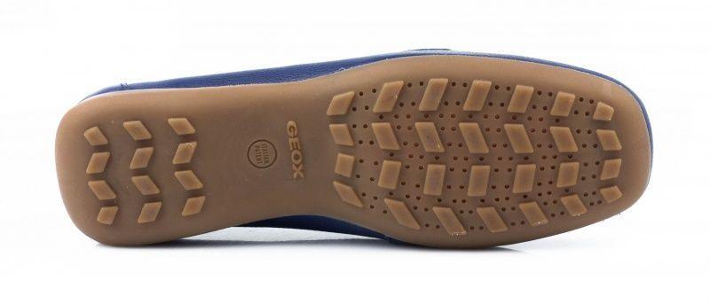 Geox Мокасины  модель XW2775 размеры обуви, 2017