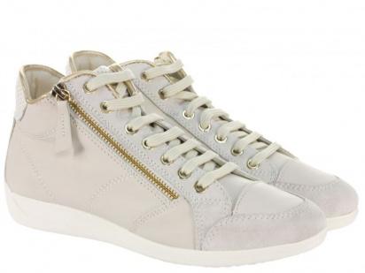 Черевики  для жінок Geox D MYRIA A - NAPPA+SUEDE D6268A-08522-C1002 взуття бренду, 2017