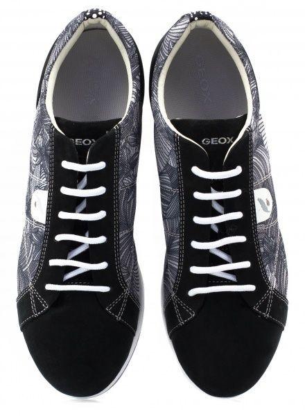 Кросівки  для жінок Geox AVERY D62H5A-0ANLT-C0060 брендове взуття, 2017