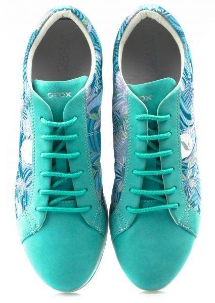 Кроссовки женские Geox AVERY XW2781 цена обуви, 2017