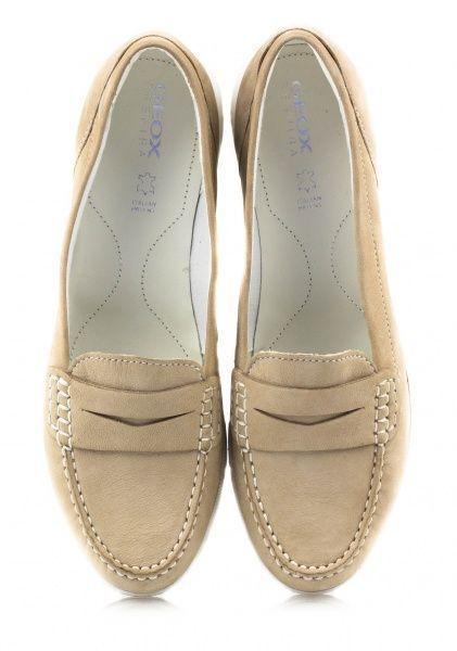 Мокасины женские Geox AVERY XW2783 брендовая обувь, 2017