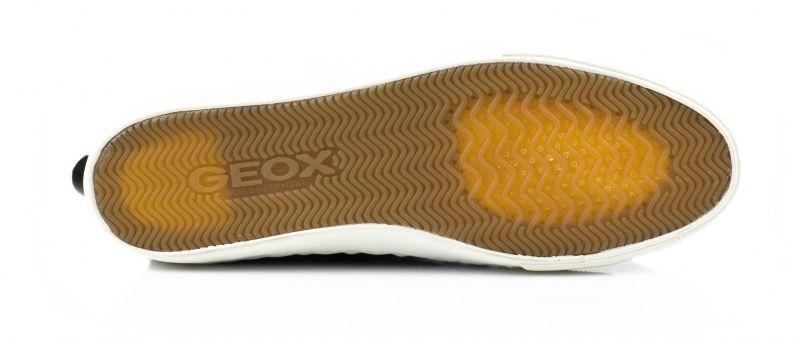 Geox Ботинки  модель XW2785, фото, intertop