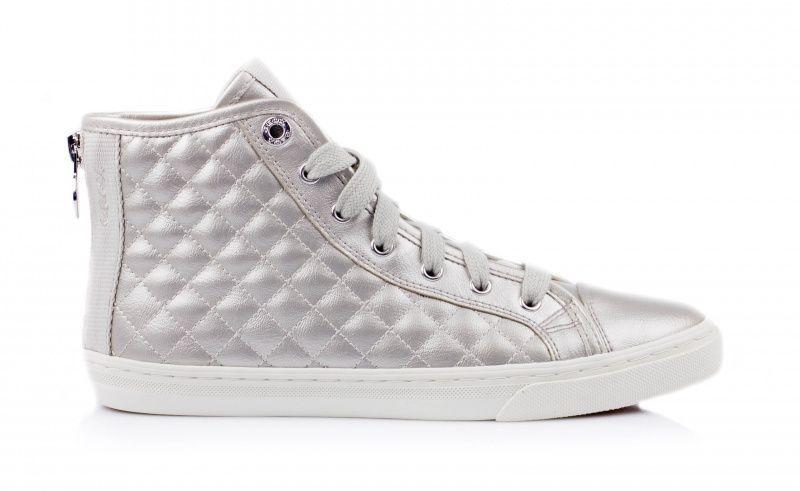 Ботинки для женщин Geox NEW CLUB XW2788 цена обуви, 2017