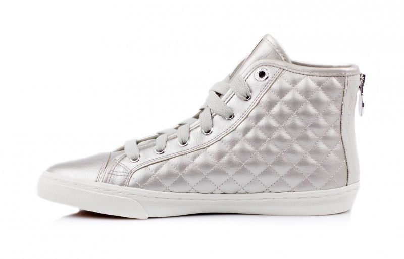 Ботинки для женщин Geox NEW CLUB XW2788 размерная сетка обуви, 2017