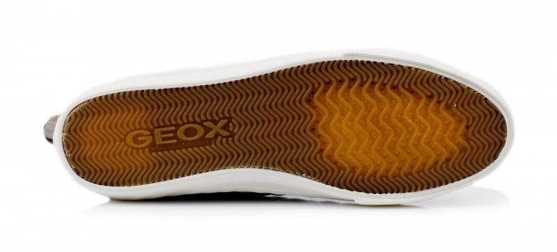 Geox Ботинки  модель XW2788, фото, intertop