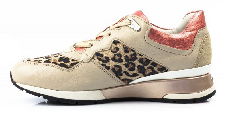 Geox Кроссовки  модель XW2789 размеры обуви, 2017